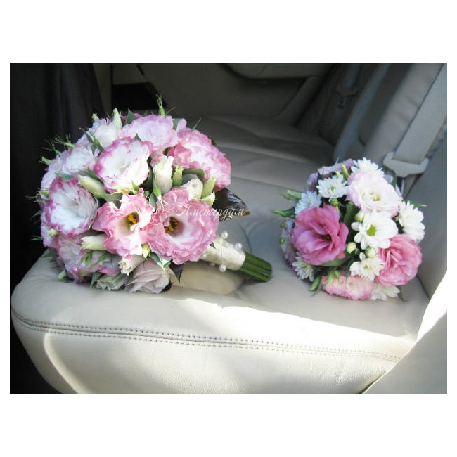 Стоимость свадебные букеты во владимире